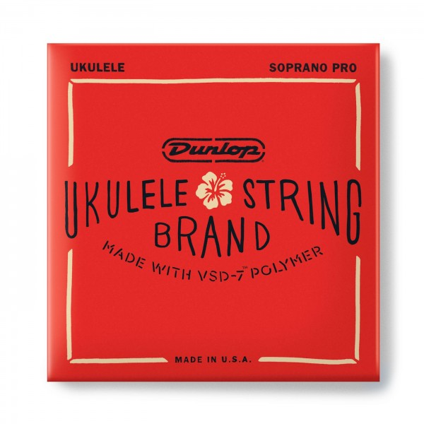 Dunlop Ukulele Pro Strings
