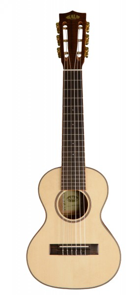 Kala Guitarlele Fichte/Koa