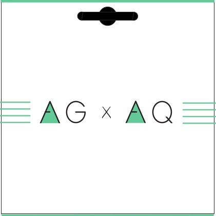 Aquila AGXAQ Aldrine Guerrero Signature Set Tenor