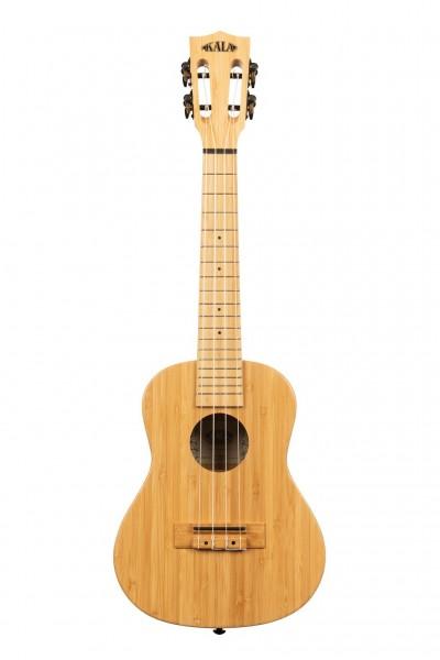 Kala Bamboo Konzert