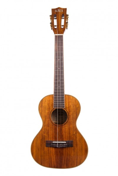 Hawaiian Koa Gloss Tenor