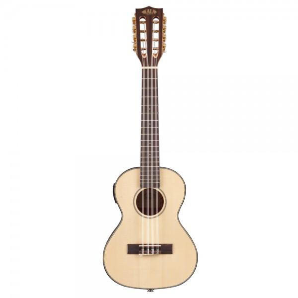 Kala massiv Fichte/Mahagoni 8-String Tenor