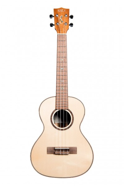 Kala Special Edition Tenor Spruce Tri-Back