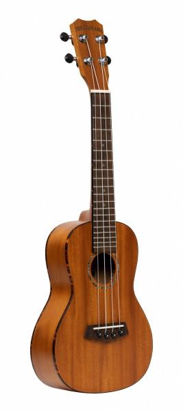 Islander Mahagoni Solid Konzert