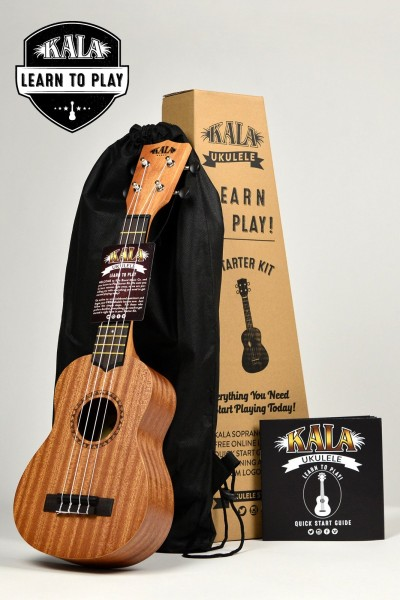 Kala Learn to Play Starter Set