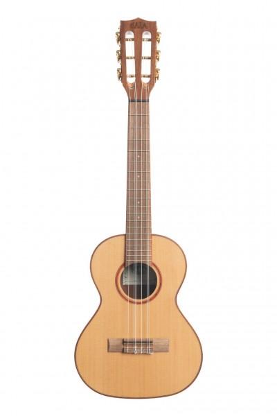 Kala Zedern/Akazien Ukulele 6-String