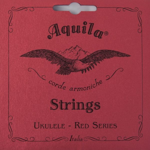 Aquila Red Series Low-G Set