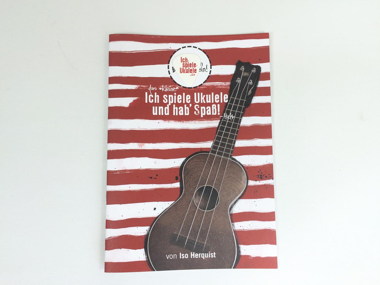 Ich spiel Ukulele und hab Spass | Ukulädle - we love ukulele