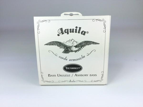 Aquila Thundergut Bass Saiten