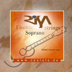 RISA-Electric-Stahl-Saiten