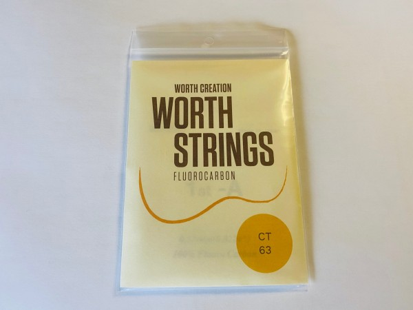 Worth Fluor-Carbon Strings Standard Klar