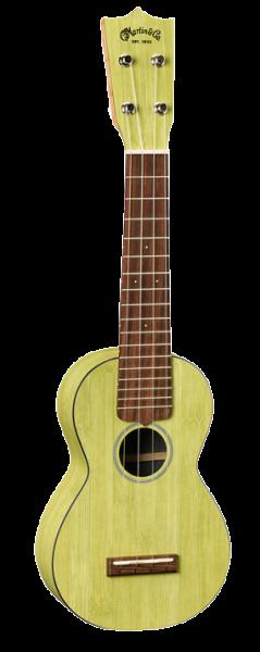 Martin 0X Bamboo Ukulele